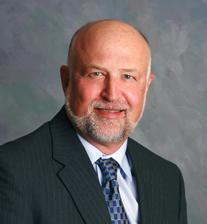 Dr. John Hupka, Ph.D